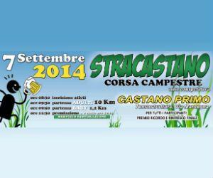 Stra Castano Primo: si corre il 7 settembre