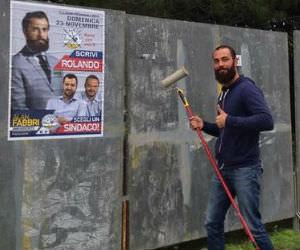 In Emilia Romagna un nuovo modello Lega Nord: Gianfilippo Nicola Rolando