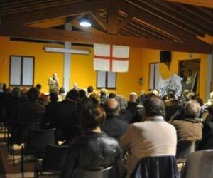 A Marcallo con Casone si parla di pericolo Islamico, nell'attesa dell'indipendenza