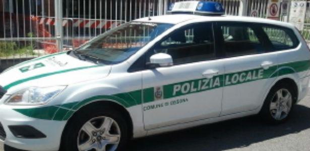 polizia locale ossona casorezzo