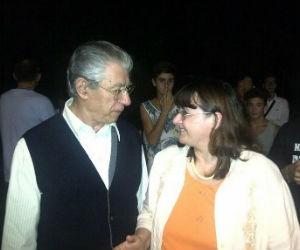 Umberto Bossi viene a Ossona e il mio cuore batte forte