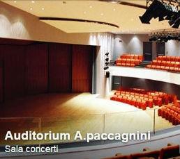 Il Caso dell'Auditorium di Castano Primo: i preconcetti politici e i Match sui Social