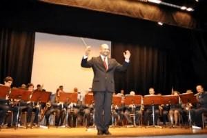 Santa Lucia: I musicisti della banda di Rho guidati da una stella