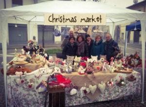La festa del Vischio, mercatini di Natale e altro a Marcallo con Casone
