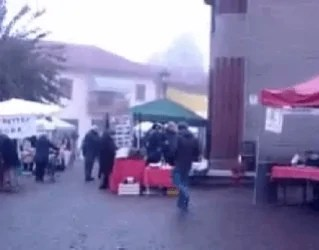 Lunedì 8 dicembre mercatini di natale a Ossona