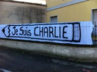 Terrorismo: anche a Castano Primo si ricorda l'attentato di Parigi