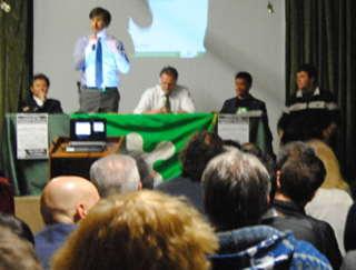 Borghetti: il Pd appoggerà il referendum sull'autonomia della Lombardia