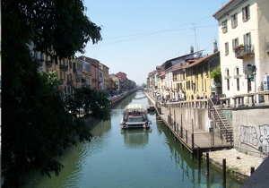 Con Pasqua riprende la navigazione sui Navigli di Milano
