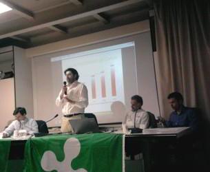Tutti d'accordo per il Si al referendum Lombardo, Pd e 5 Stelle compresi