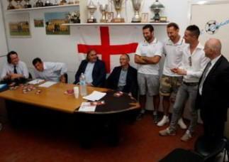 Calcio: il programma degli Europei delle Nazioni senza Stato