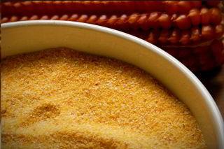 Torta gialla della nonna Mariuccia