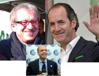 Lega Nord e M5stelle sfiduciano Alfano. E Forza Italia?