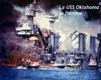 5 L'attacco di Pearl Harbor, fra successo e fallimento Magazine Storia e Cultura Storie passate e presenti