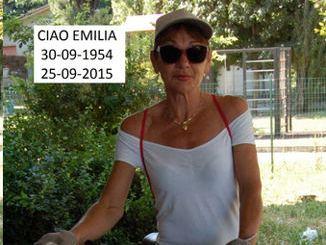 Emy, Emilia Restori, di Ossona, non c'è più Piazza Litta Prima Pagina