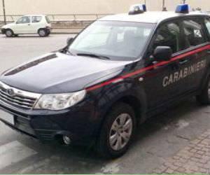 carabinieri300 A Sedriano i carabinieri trovano 15 kg di Marja Piazza Litta Prima Pagina