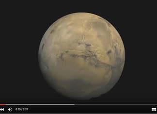 nonopianeta-1 Nono pianeta nel sistema solare? Svelato il mistero Magazine Piazza Litta Prima Pagina Storia e Cultura