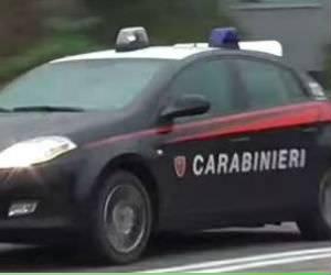 carabinieriauto300-1 Successo per l'arma dei carabinieri di Abbiategrasso: catturato pregiudicato espulso Piazza Litta Prima Pagina