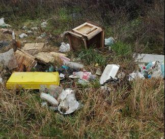 smaltimento rifiuti e raccolta differenziata