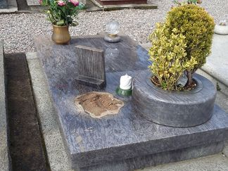 furto al cimitero di Ossona