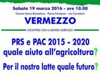 pacs-vermezzo-e1457985048471 Latte e agricoltura italiane nel mirino Economia Prima Pagina