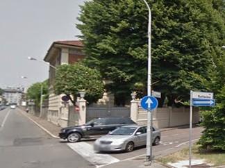 Degrado a villa Legnani. Interviene Cecchetti Politica Prima Pagina