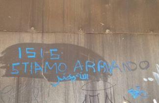 bustogarolfo-isis Nell'altomilanese ci mancava solo l'Isis Piazza Litta (Ossona) Prima Pagina