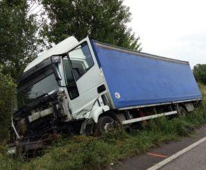camion Trovato un camion rubato della Bartolini alla ex Bertola Piazza Litta Prima Pagina