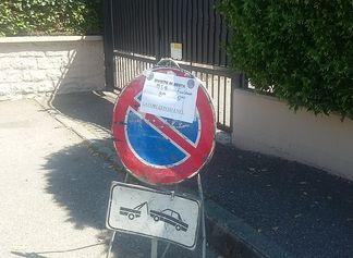 cartello-stradale-3 Via Rimembranze a 20 km l'ora dal 19 maggio Piazza Litta Prima Pagina
