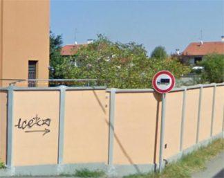 casorezzo-324x257 Donna si ribalta a Casorezzo, e abbatte un muro Piazza Litta (Ossona) Prima Pagina
