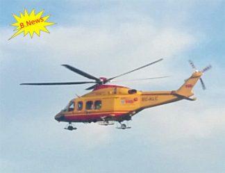 elisoccorrsobnews-324x249 Incidente moto. Elisoccorso a Santo Stefano Ticino Piazza Litta Prima Pagina