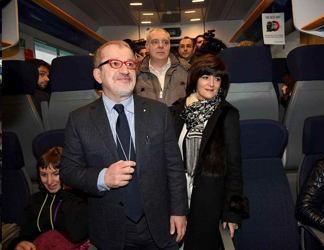maroni-treni Trenord. Andrea Gibelli sulle Ferrovie dello Stato Politica Prima Pagina
