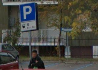 pargheggio-magenta Ospedale Magenta. Rubano le monetine dal parchimetro Piazza Litta Prima Pagina