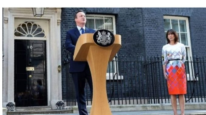 brexit. secondo referendum frode