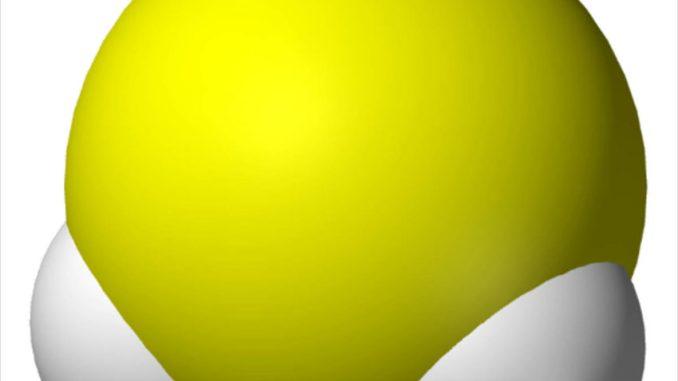 idrogeno solforato, uova marce