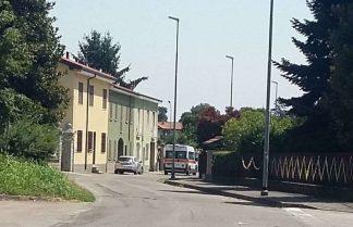 ambulanza1200-2-324x209 Allontanati gli zingari di via 24 maggio. Un arresto? Piazza Litta (Ossona) Prima Pagina