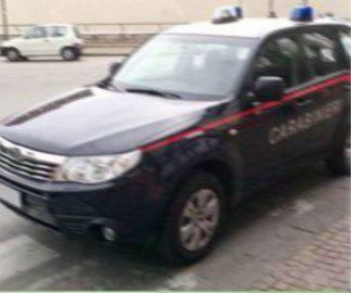 carabinieri1200-3-324x270 Nue 112. Arrotino 22enne tenta truffa dello specchietto. Preso Piazza Litta Prima Pagina