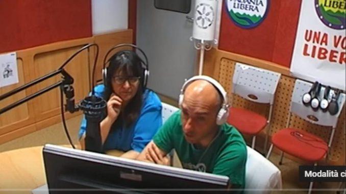 radio padania libera Dacca