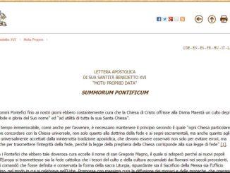 messa-tradizionale Vicenza. Messa tradizionale in latino a San Rocco? Lifestyle Magazine Piazza Litta (Ossona) Prima Pagina