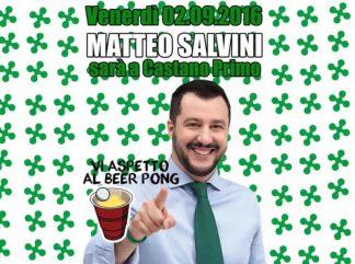 Matteosalvini-324x241 Matteo Salvini alla Festa Lega Nord di Castano Primo (Beer Pong) Politica Prima Pagina