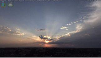 cielo-324x187 Meteo. Ossona ha la sua centralina con webcam online Piazza Litta Prima Pagina