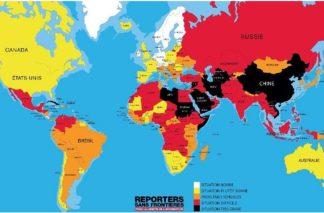 reportsansfrontiere-324x213 Se in Italia manca la libertà di stampa è colpa di Gilberto Rossi Politica Prima Pagina