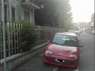viaroma3-324x241 I misteri dei parcheggi nelle feste della proloco Piazza Litta Prima Pagina
