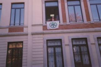 gennaioLiceo-1999-324x217 Noi, i guerrieri di Bossi. Una risata ci ha seppellito Il mensile di Roberto Colombo Politica Prima Pagina