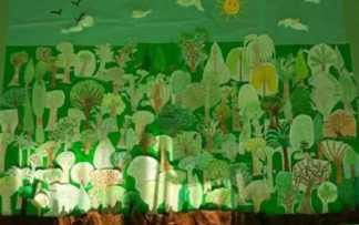 bosco-di-rho-324x203 4167 like alla scuola di Rho per 200 risme di carta Piazza Litta Prima Pagina