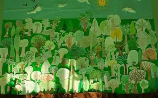 rho bosco risme di carta