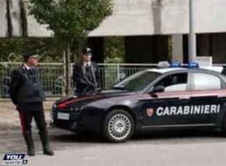 carabinieri-324x238 E ora a Ossona tiran fuori il coltello per la precedenza Piazza Litta Prima Pagina