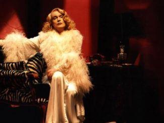 MarleneD_ph.GuillermoLuna La leggenda di Marlene Dietrich con Scenaperta Magazine Spettacoli