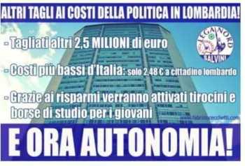 cekautonomia-350x238 E' l'ora del Referendum per l'Autonomia della Lombardia Politica Prima Pagina