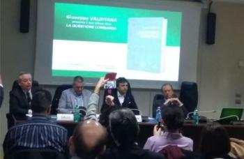 """20170223_175646-350x228 """"La questione lombarda"""" al centro. Il nuovo libro di Valditara Politica Prima Pagina"""