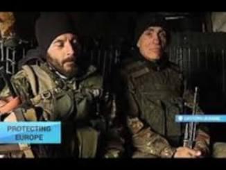 valter-nibiolo In carcere con l'accusa di possesso di armi un mercenario italiano pro ucraino Piazza Litta (Ossona) Prima Pagina